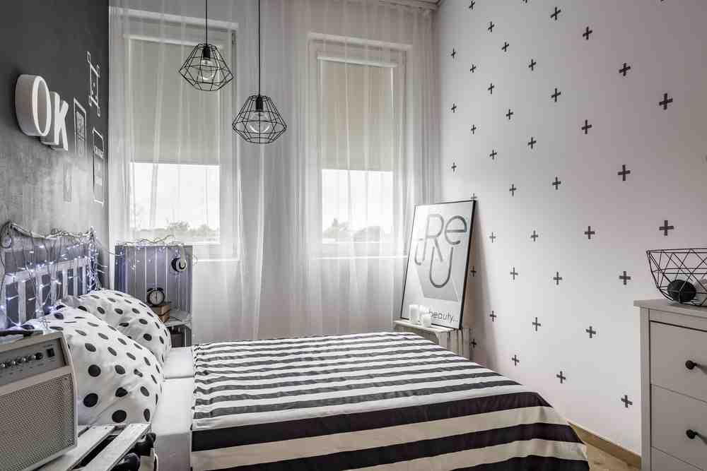 Cum amenajez un dormitor de apartament