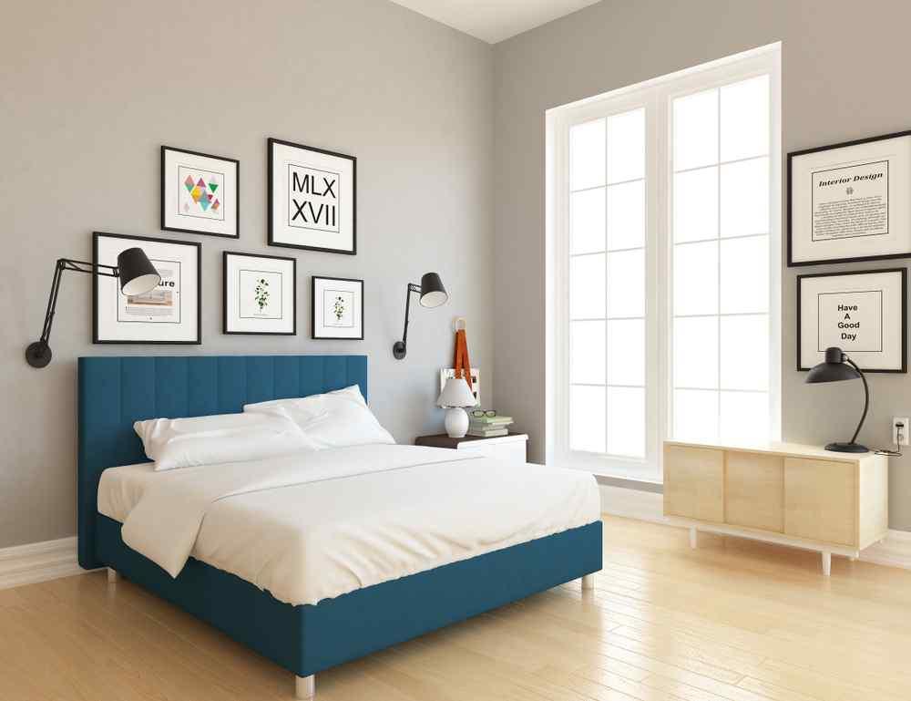Cum amenajezi dormitorul de oaspeti