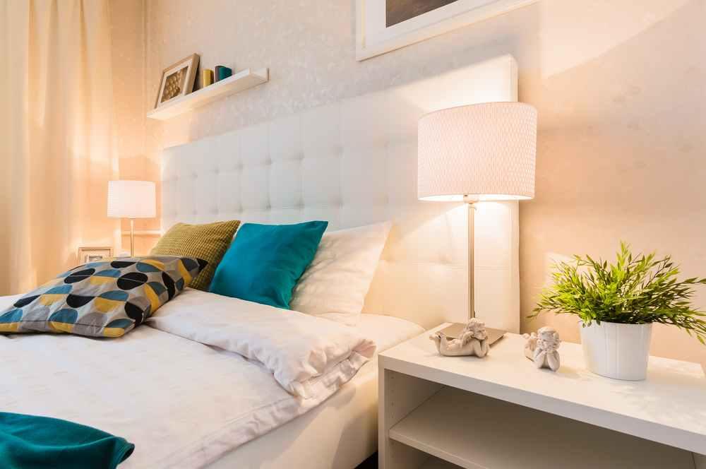 Corpuri de iluminat pentru dormitor