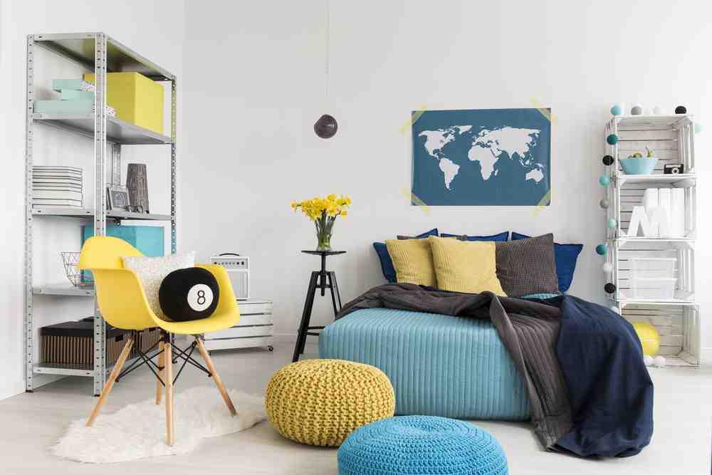 Idei decoratiuni pentru dormitor