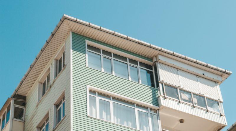 Izolarea balconului inchis este absolut necesara