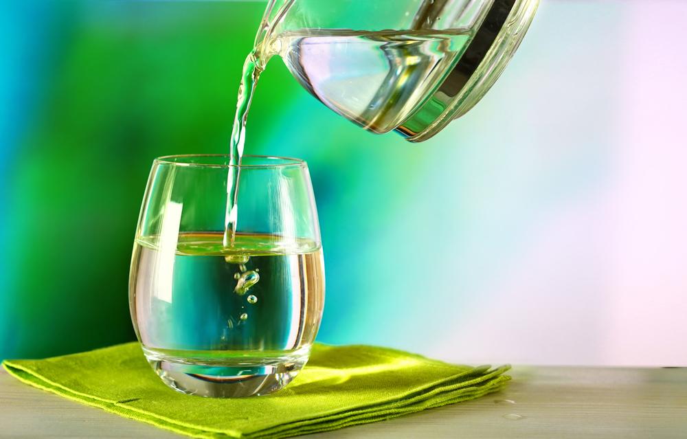 Tratarea apei cu ultraviolete