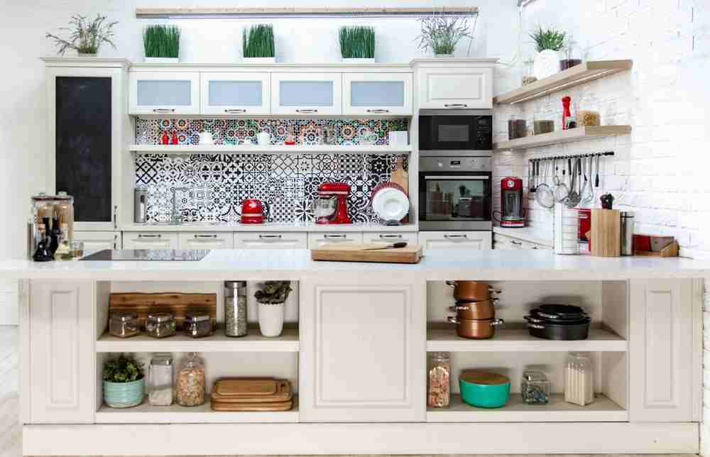Mobilă bucătărie clasică