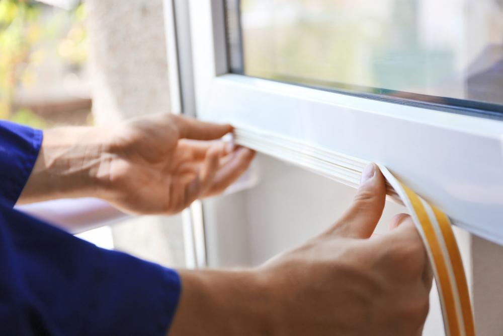 Izolarea usilor si geamurilor