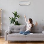filtru aer conditionat