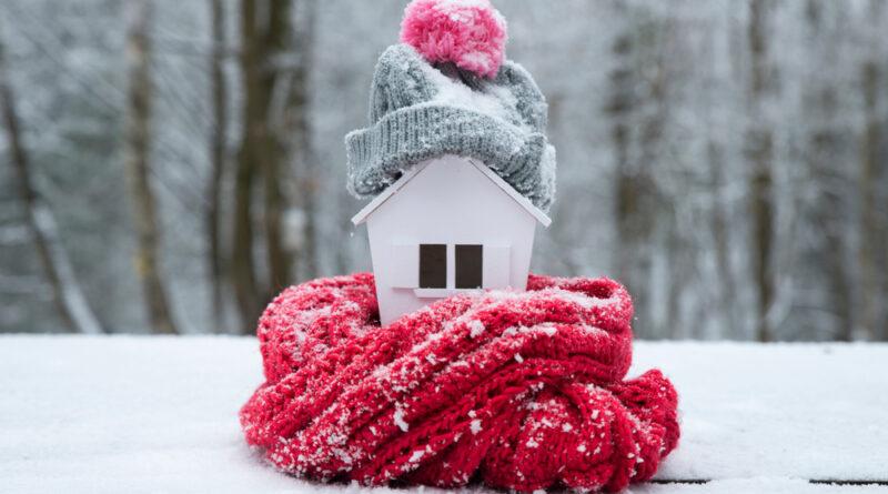 cum pregatim casa pentru iarna