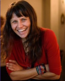 Nadia Gavrila