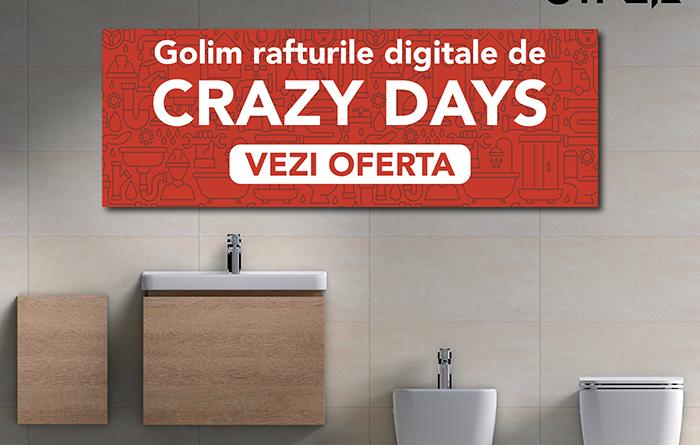 Crazy Days - Jika