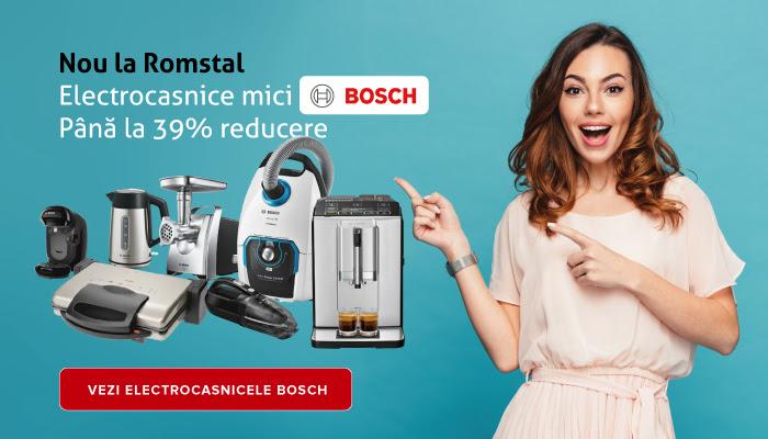 Electrocasnice Bosch